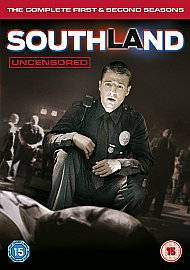 southland season 1 in DVDs & Blu ray Discs