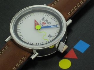 Newly listed ALAIN SILBERSTEIN SS WATCH LINKS. PERFECT CONDITION 22 mm