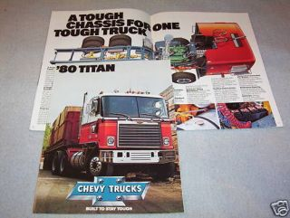 chevy coe truck in Parts & Accessories