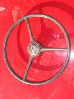 1942 1946 1947 1948 Chevy Chevrolet Fleet Line Steering Wheel Rat Rod