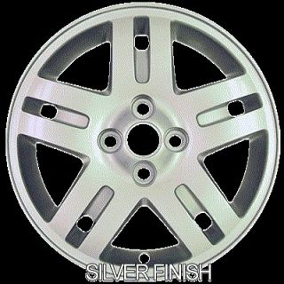Chevrolet Cobalt wheels in Wheels