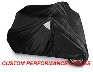 TRIKE MOTORCYCLE COVER   GUARDIAN WEATHERALL PLUS Roadsmith Champion