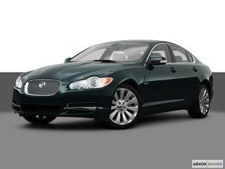 Jaguar XF 2009 Premium Luxury