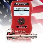 SUPERCHIPS FLASHPAQ CHEVY GMC GAS TRUCK, SUV, CAR 2865