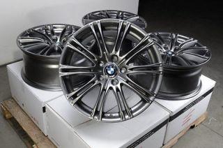 Rims 3 Series BMW 128 135 318 323 325 328 330 335 X3 X5 Acura MDX