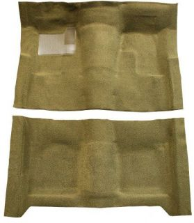 CADILLAC SEDAN DEVILLE 4 DOOR CARPET (Fits 1973 Cadillac DeVille
