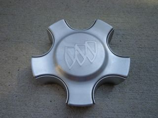 OEM Factory Genuine Stock Buick wheel rim center cap emblem badge hub