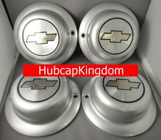 2000 CHEVY TAHOE Wheel Center Cap NEW SET (Fits Z71 Tahoe)