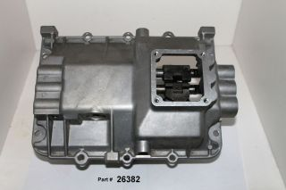 Chevy / Dodge / Jeep NV4500 Transmission New Square Shift Top Assembly
