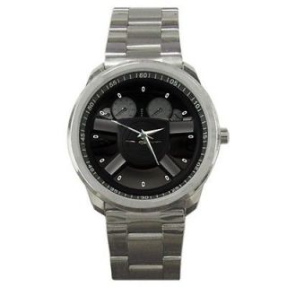 Chrysler 300 Limited 2008 Steering Wheel Watch SM 182