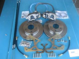 Newly listed 68 72 chevelle rear disc brakes chevy drum conversion