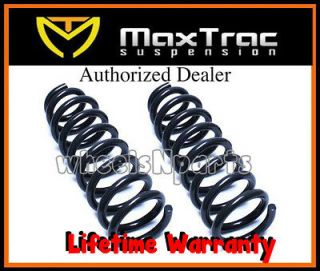 1982 04 Chevy S10 V6 TRUCK 2 FRONT DROP LOWERING SUSPENSION SPRINGS