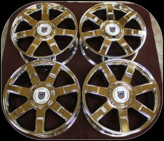 cadillac escalade rims in Wheels