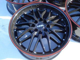 17 Mini Cooper S Nissan Altima 240sx 200sx Maxima 300ZX Sentra Wheels