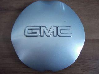 GMC ENVOY XL XUV Center Hub Cap Caps Hubcap 2002 2006