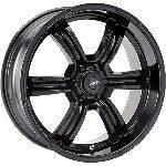 Black Wheels Rims Chevy Truck Tahoe Silverado GMC Sierra Yukon 1500