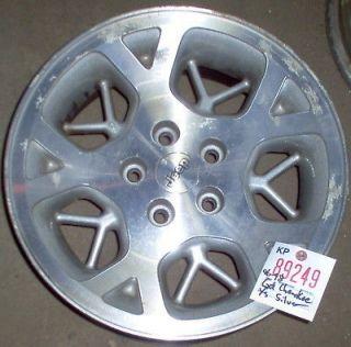1998 jeep grand cherokee wheels in Wheels