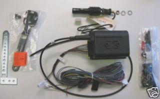 Add on Electronic Cruise Control Kit Chevy Cavalier/Pontiac Sunfire