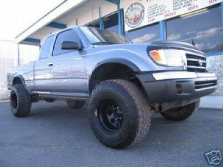 Toyota Tacoma 96 04 2WD/4WD 2.5 LIFT LEVELING KIT AAL (Fits: 1999