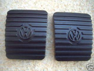 Pads Beetle, Karmann Ghia, Bus, Type 3, a pair (2), Volkswagen (New