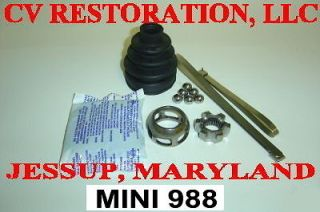 SUZUKI CARRY MINI TRUCK 99 UTV CV JOINT REBUILD KIT