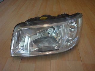 volkswagen transporter camper motorhome t5 headlight near side 03 10
