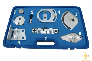 Volvo Camshaft Alignment Tool Kit 3.0T, 3.2 (T6 Engine) since 2007