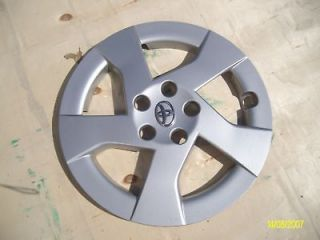 ONE 15 TOYOTA PRIUS 2010 2011 HubCap Wheel Cover