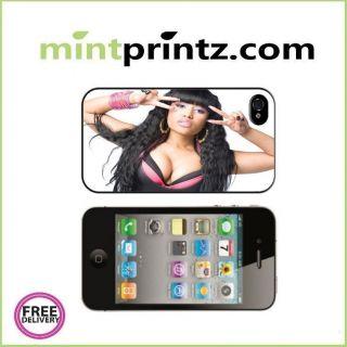 nicki minaj iphone 4 case in Cell Phones & Accessories