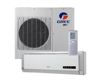 GREE 30,000 BTU 16 Seer Ductless Mini Split Heat Pump