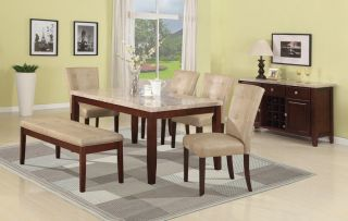 antique white dining table in Dining Sets