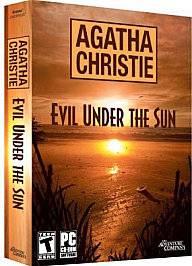 Agatha Christie Evil Under the Sun PC, 2007