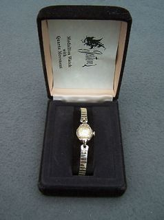 Newly listed ANTIQUE LADIES BULOVA WRISTWATCH. 591627 A8 30S 40S