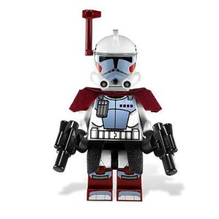 NEW LEGO STAR WARS ARC CLONE TROOPER MINIFIG figure storm minifigure