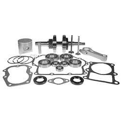 Club Car Golf Cart 341cc 1986 1991 Short Block Engine Rebuild Kit w