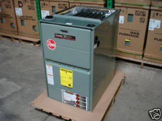 rheem gas furnace in Furnaces & Heating Systems
