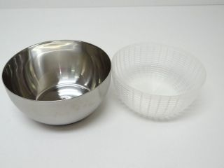 oxo salad spinner in Colanders, Strainers & Sifters