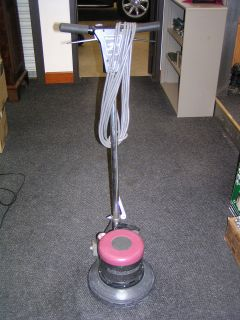 Floor scrubber polisher floor scrubbing polishing machine for 13 floor buffer