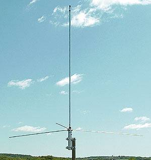 broadcast antenna in Radio Communication