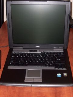 Dell Latitude Laptop D520 Dual Core T5500 @ 1,66GHz  New Low Price