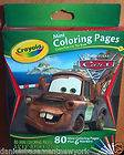 DISNEY PIXAR TOY STORY 35 COLORING PAGES JUMBO COLORING