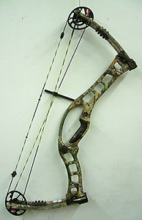 Hoyt Powerhawk LH Compound Bow w/70# Draw
