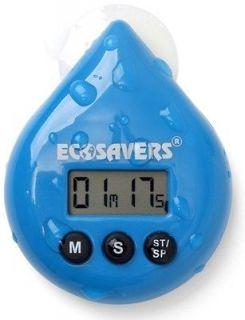 Digital Shower Coach Kitchen Alarm Timer saving water bathroom