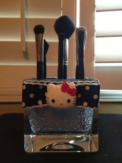 hello kitty makeup brushes in Makeup Tools & Accessories