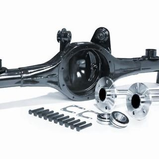 INCH FORD COMPLETE REAR 78 87 GM G BODY POSI TRAC LOC WITH DISC BRAKES