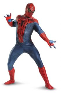 authentic spiderman costume in Costumes, Reenactment, Theater