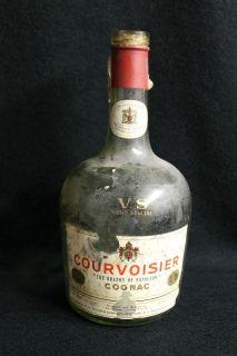 courvoisier cognac in Collectibles