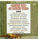 Country Hits   Glen Campbell   Wanda Jackson Sealed LP