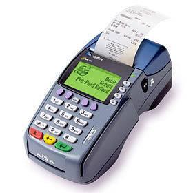omni 3750 in Credit Card Terminals, Readers