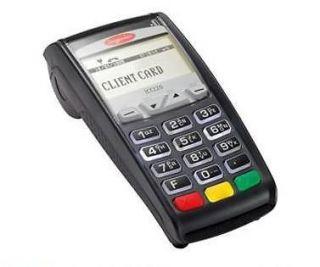 ingenico in Credit Card Terminals, Readers